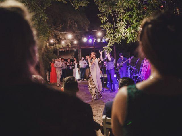 El casamiento de Gaspar y Abigail en Villa Allende, Córdoba 49