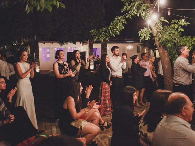 El casamiento de Gaspar y Abigail en Villa Allende, Córdoba 51