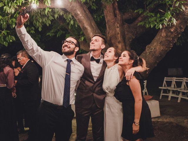 El casamiento de Gaspar y Abigail en Villa Allende, Córdoba 54