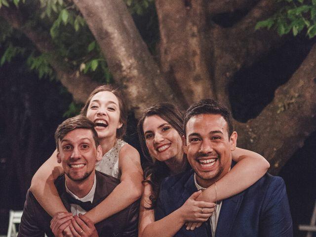 El casamiento de Gaspar y Abigail en Villa Allende, Córdoba 55