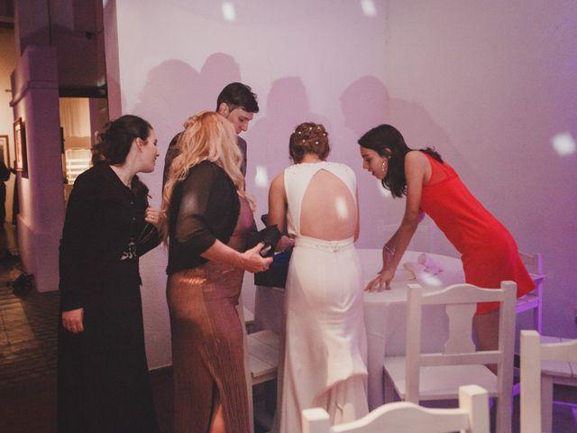 El casamiento de Gaspar y Abigail en Villa Allende, Córdoba 57