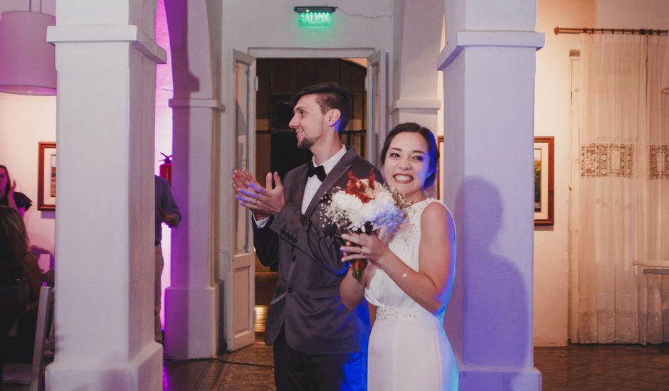 El casamiento de Gaspar y Abigail en Villa Allende, Córdoba
