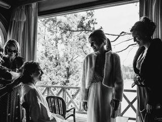 El casamiento de Ceci y Edu 2