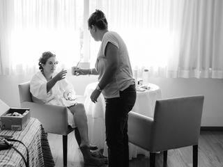 El casamiento de Mariana y Juan Manuel 3