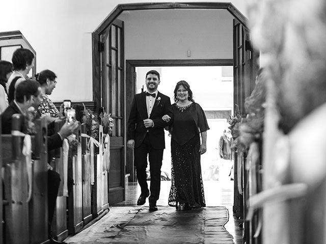 El casamiento de Laura y Marcos en Monte Grande, Buenos Aires 11