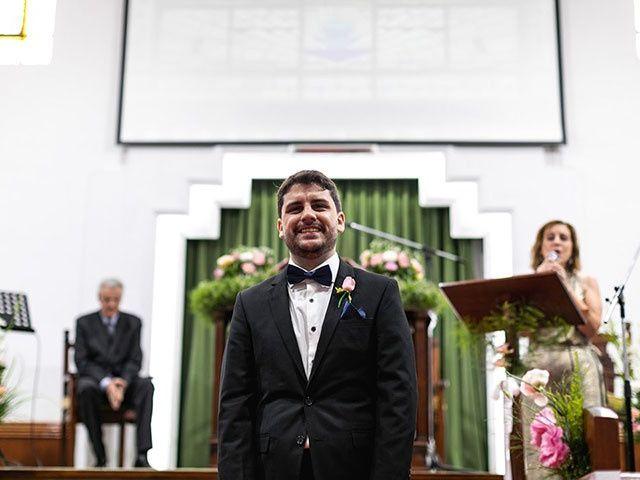 El casamiento de Laura y Marcos en Monte Grande, Buenos Aires 12