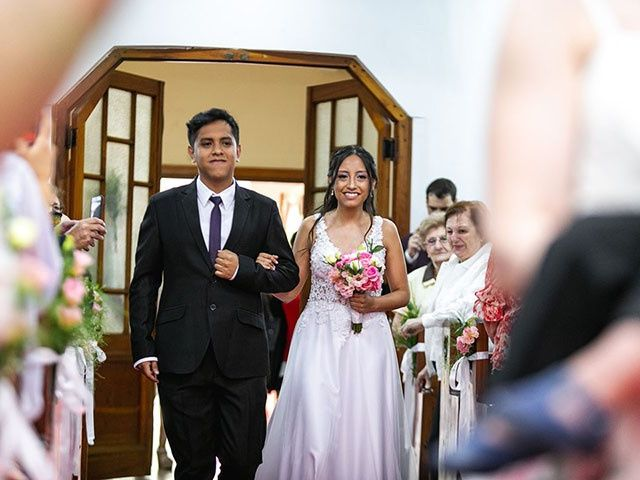 El casamiento de Laura y Marcos en Monte Grande, Buenos Aires 13