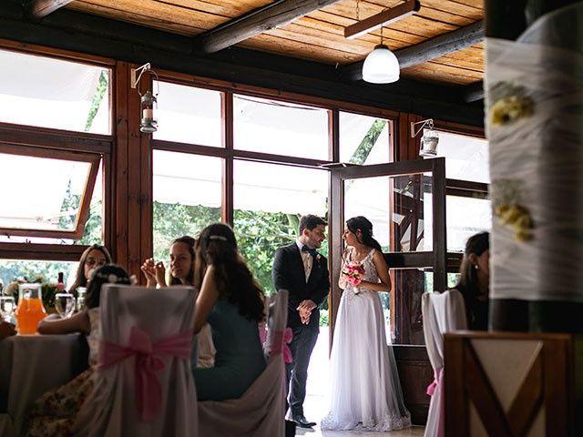 El casamiento de Laura y Marcos en Monte Grande, Buenos Aires 17