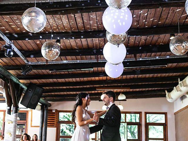 El casamiento de Laura y Marcos en Monte Grande, Buenos Aires 18