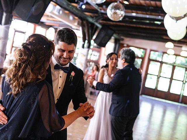 El casamiento de Laura y Marcos en Monte Grande, Buenos Aires 19