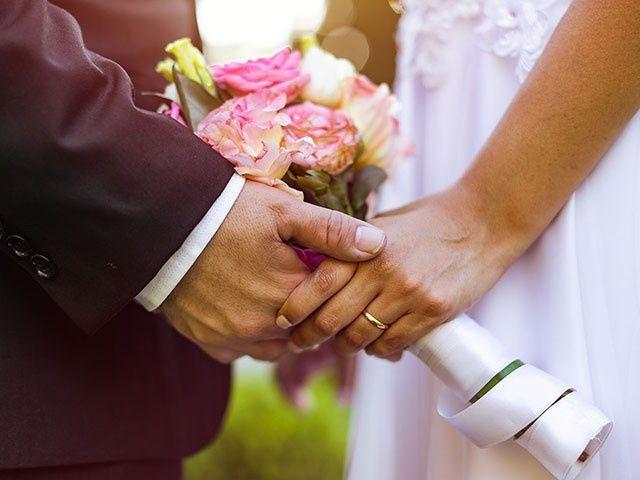 El casamiento de Laura y Marcos en Monte Grande, Buenos Aires 21