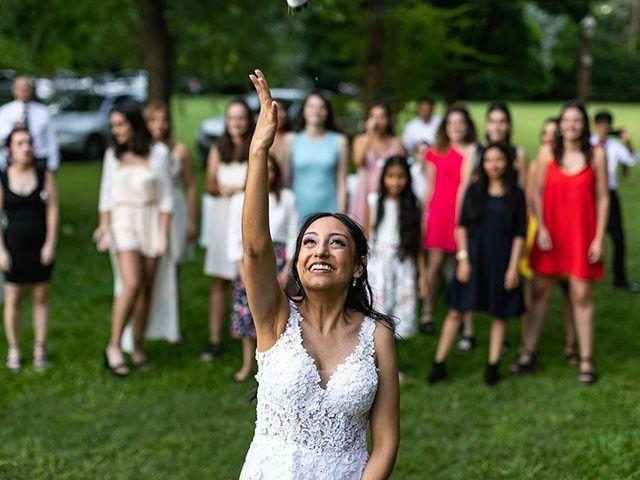 El casamiento de Laura y Marcos en Monte Grande, Buenos Aires 22