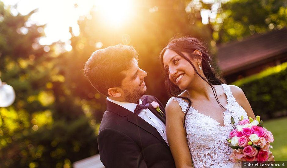 El casamiento de Laura y Marcos en Monte Grande, Buenos Aires