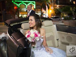 El casamiento de Natalia y Emiliano 3