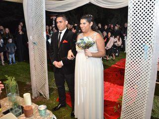 El casamiento de Fiamma y Luciano 2