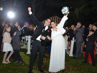 El casamiento de Fiamma y Luciano 3