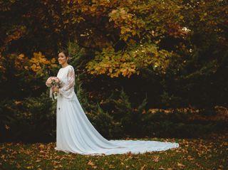 El casamiento de Ludmila y Natanael 1