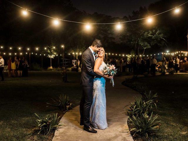 El casamiento de Mauro  y Mailen