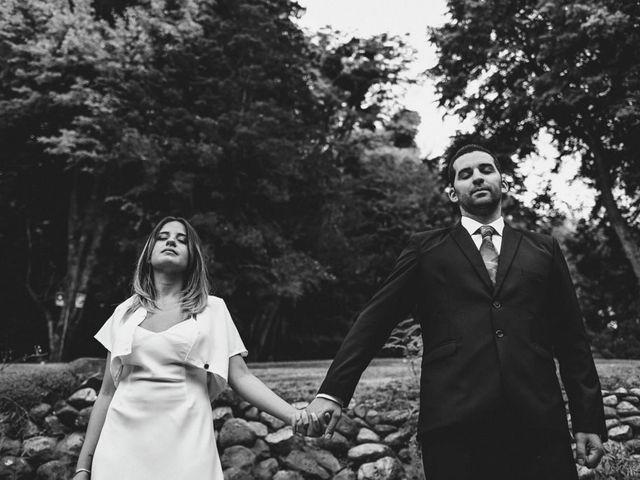 El casamiento de Lau y Hernán