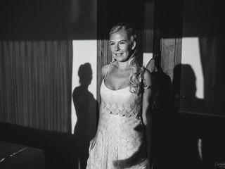 El casamiento de Mey y Tincho 3