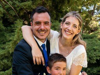 El casamiento de Agustina y Leonel 3