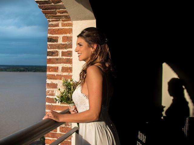 El casamiento de Mati y Sol en Rosario, Santa Fe 17
