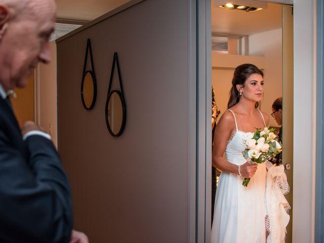 El casamiento de Mati y Sol en Rosario, Santa Fe 20