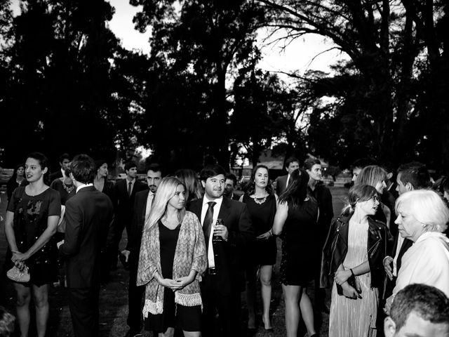 El casamiento de Mati y Sol en Rosario, Santa Fe 21