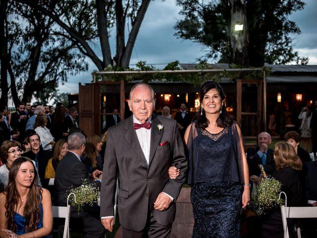El casamiento de Mati y Sol en Rosario, Santa Fe 22
