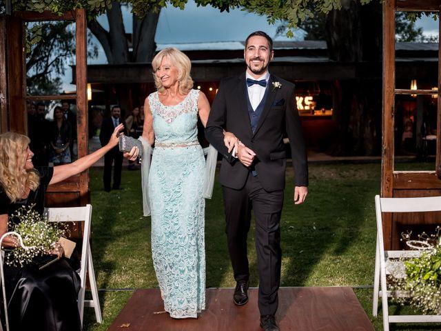 El casamiento de Mati y Sol en Rosario, Santa Fe 23