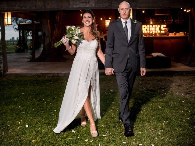 El casamiento de Mati y Sol en Rosario, Santa Fe 27