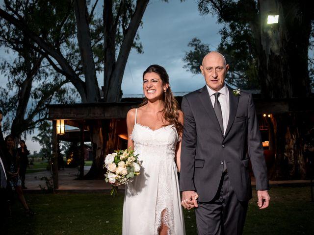 El casamiento de Mati y Sol en Rosario, Santa Fe 28