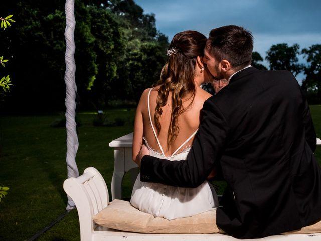 El casamiento de Mati y Sol en Rosario, Santa Fe 30