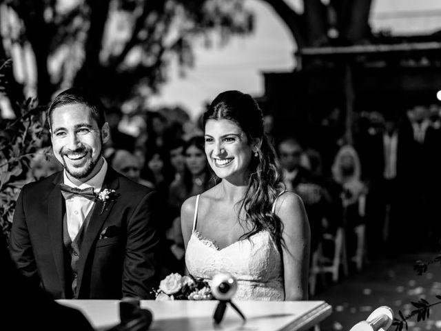 El casamiento de Mati y Sol en Rosario, Santa Fe 31