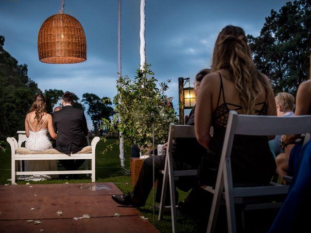 El casamiento de Mati y Sol en Rosario, Santa Fe 32