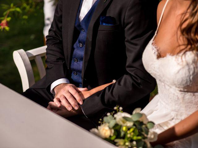 El casamiento de Mati y Sol en Rosario, Santa Fe 34