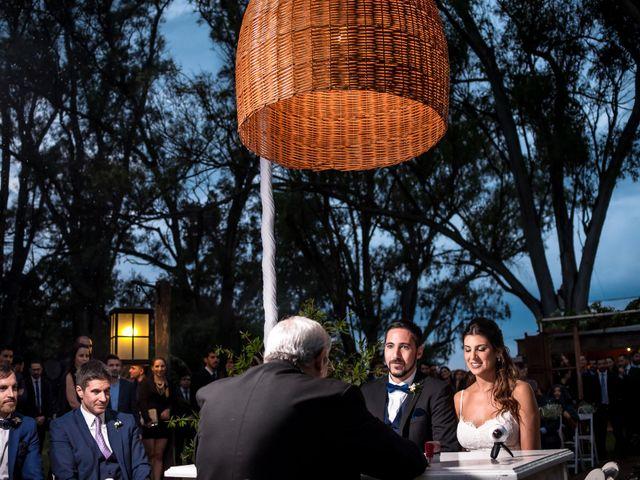 El casamiento de Mati y Sol en Rosario, Santa Fe 35