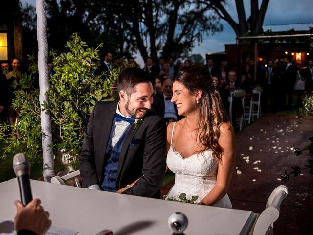 El casamiento de Mati y Sol en Rosario, Santa Fe 36
