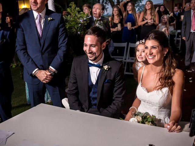 El casamiento de Mati y Sol en Rosario, Santa Fe 39