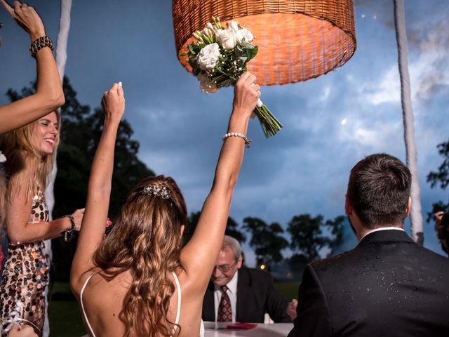 El casamiento de Mati y Sol en Rosario, Santa Fe 40