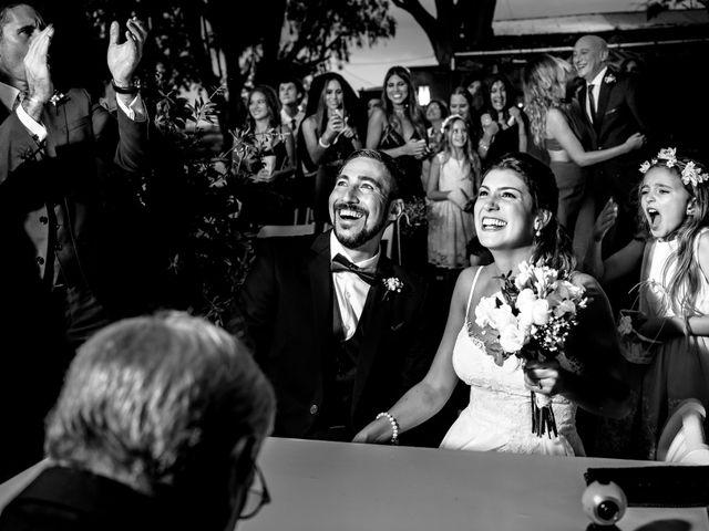 El casamiento de Mati y Sol en Rosario, Santa Fe 41