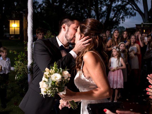 El casamiento de Mati y Sol en Rosario, Santa Fe 42