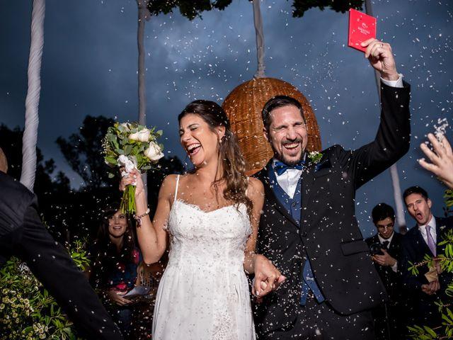 El casamiento de Mati y Sol en Rosario, Santa Fe 75