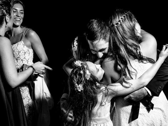 El casamiento de Mati y Sol en Rosario, Santa Fe 45
