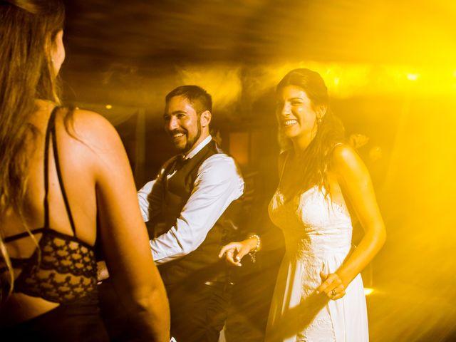 El casamiento de Mati y Sol en Rosario, Santa Fe 55