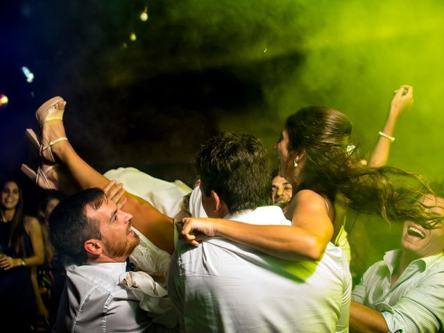 El casamiento de Mati y Sol en Rosario, Santa Fe 58