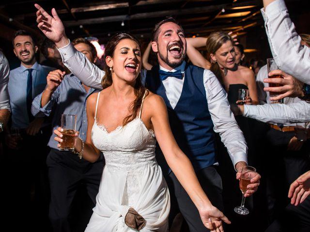 El casamiento de Mati y Sol en Rosario, Santa Fe 60