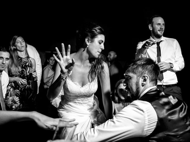 El casamiento de Mati y Sol en Rosario, Santa Fe 63