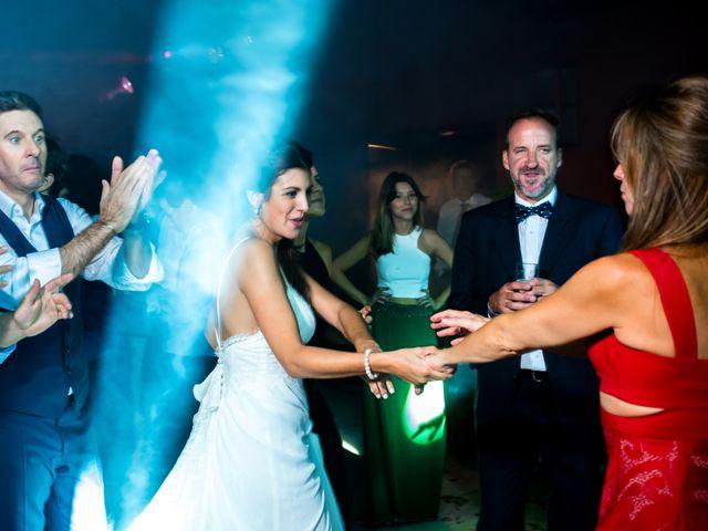 El casamiento de Mati y Sol en Rosario, Santa Fe 71
