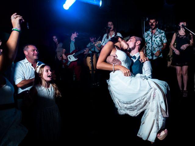 El casamiento de Mati y Sol en Rosario, Santa Fe 76